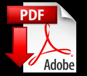Download Lịch học tuần mẫu